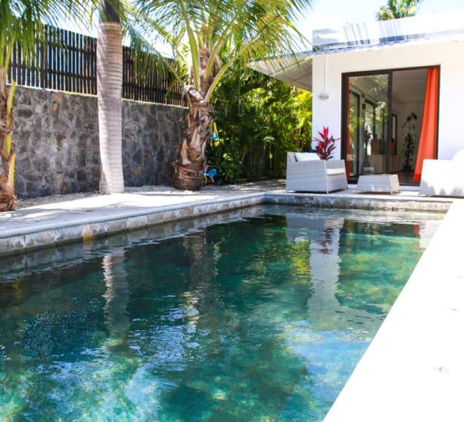 Villa à Louer Tamarin Ile Maurice