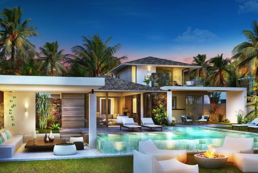 Villa de Luxe Azuri Riviera Villa
