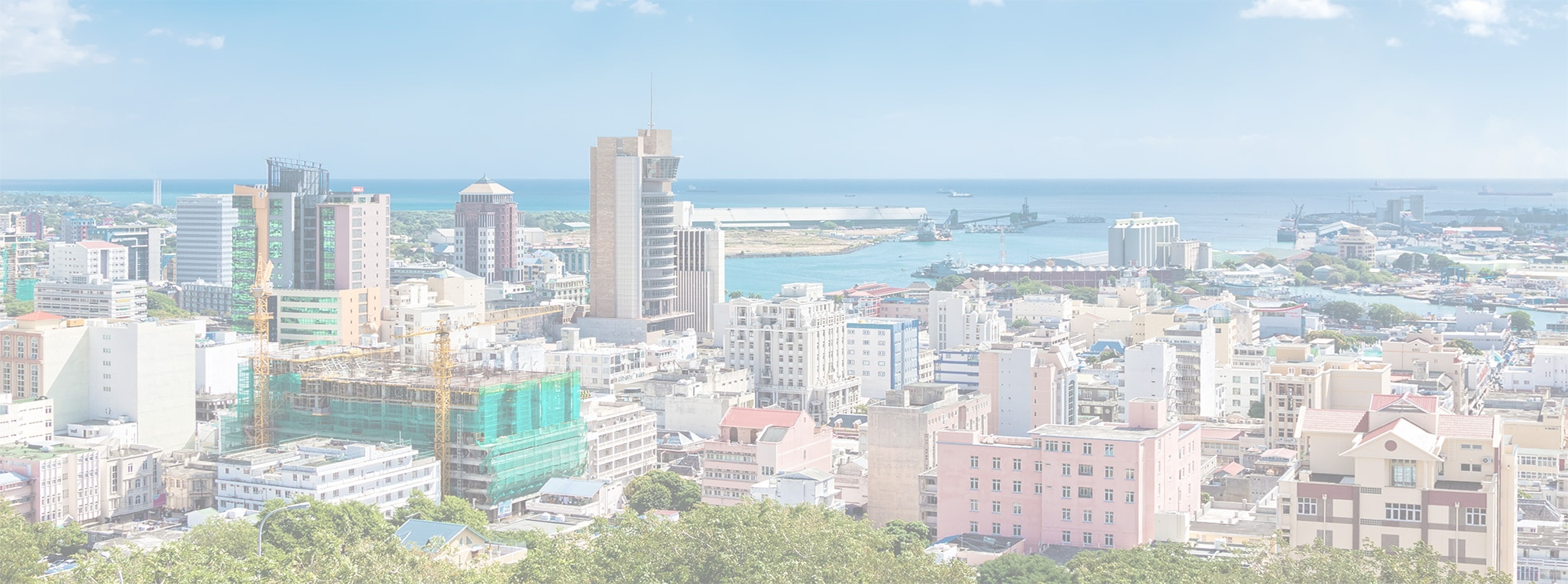 L le maurice la nouvelle destination favorite des - Location appartement port louis ile maurice ...