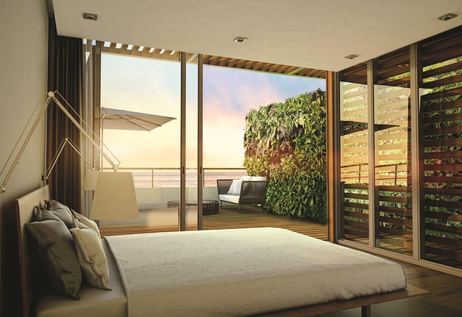 Appartement luxe ocean legend ile maurice