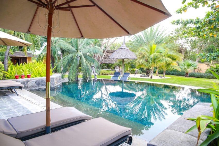 Tamarina villa luxe tamarin ile maurice