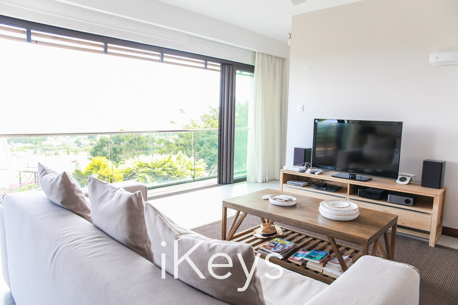 Appartement luxe tamarin ile maurice