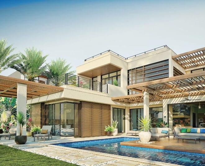 Villa luxe Ile Maurice