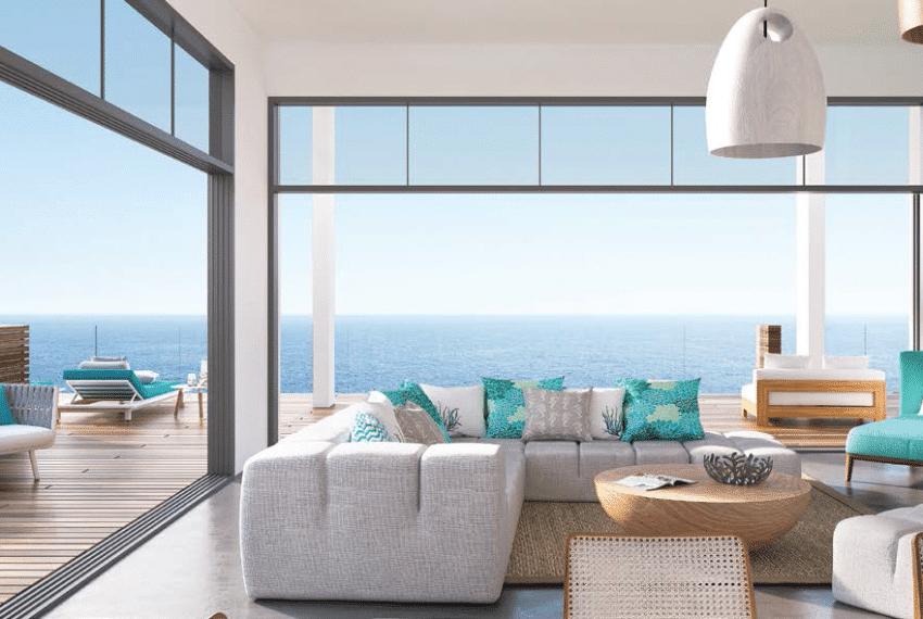 Achat penthouse de luxe ocadia balaclava immobilier - Immobilier de luxe penthouse manhattan ...