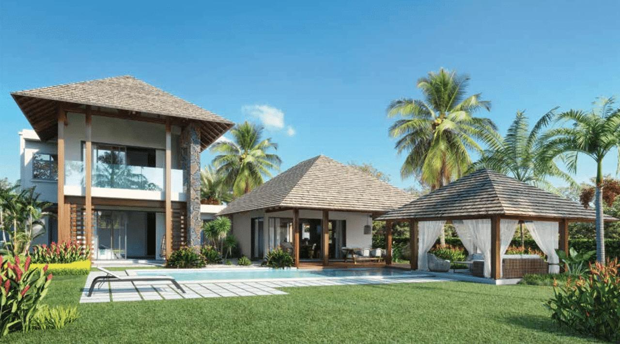Luxury Villa For Sale Mythic Grand Gaube │ Luxury Real ...