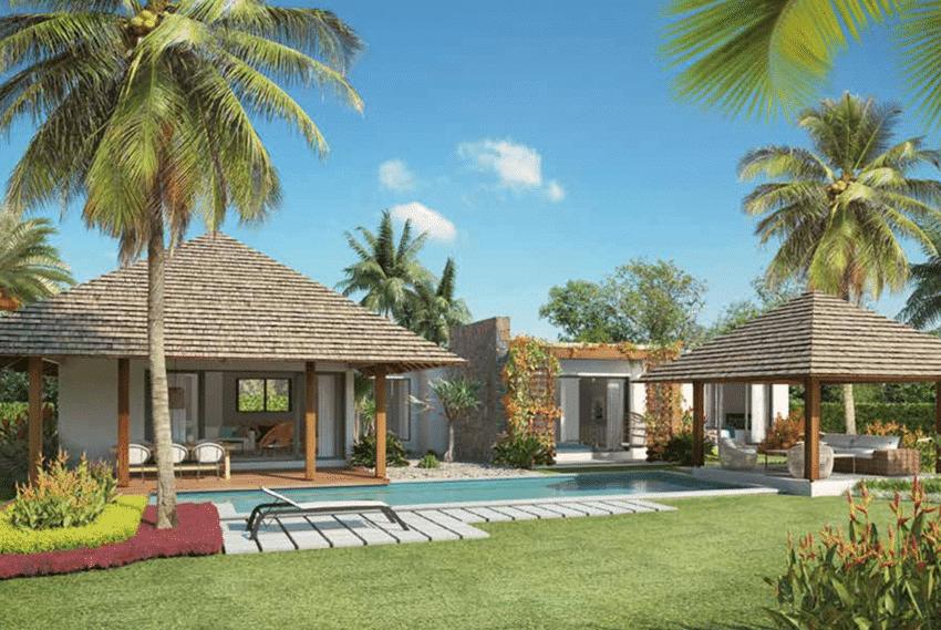 Achat villa de prestige mythic grand gaube immobilier luxe ile maurice for Achat villa de prestige