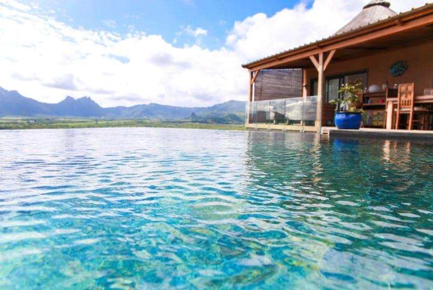 villa luxe tamarin ile maurice
