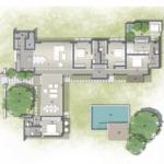 Domaine Latania – Villas authentiques et contemporaines sur la côte ouest 1