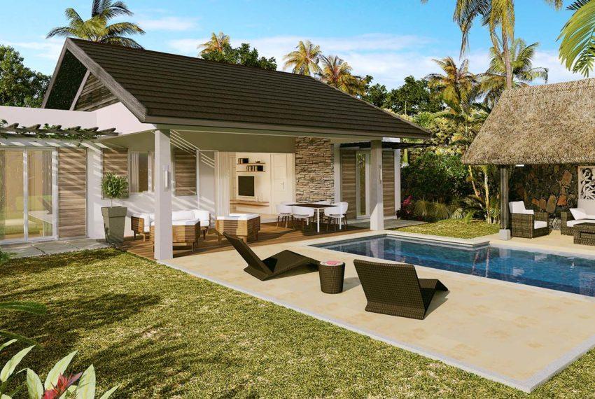Villa G Clos du Littoral Grand Baie Ile Maurice