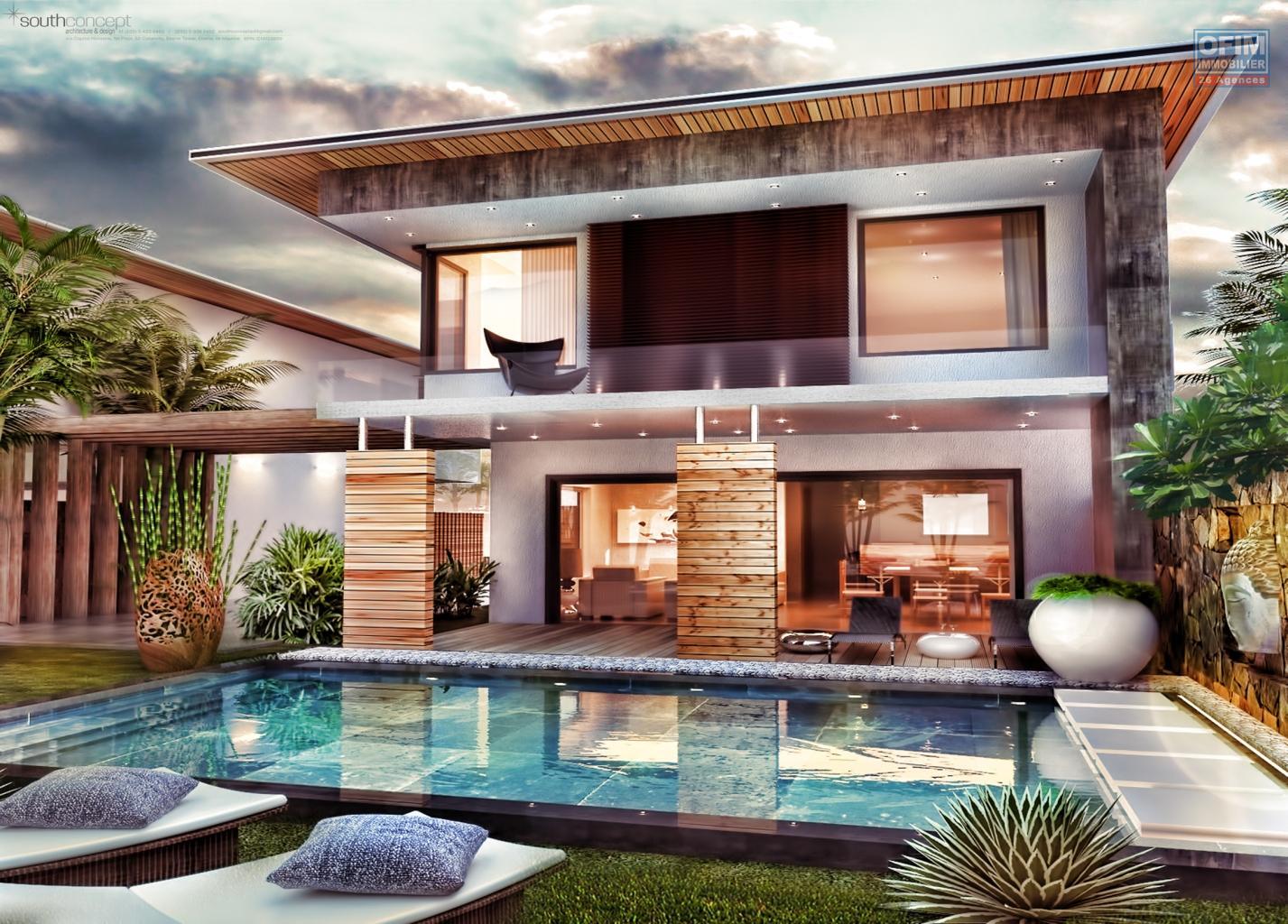 Acheter une maison l ile maurice avie home for Immobilier a acheter