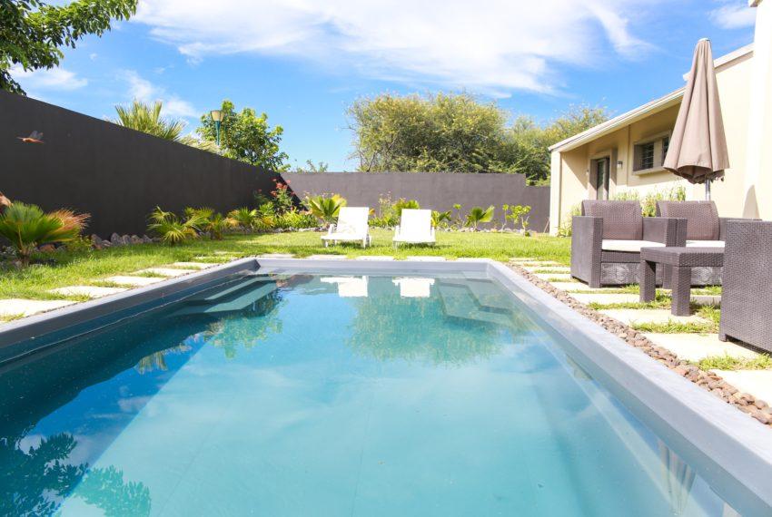 Location villa de luxe Mont Calme Tamarin Ile Maurice