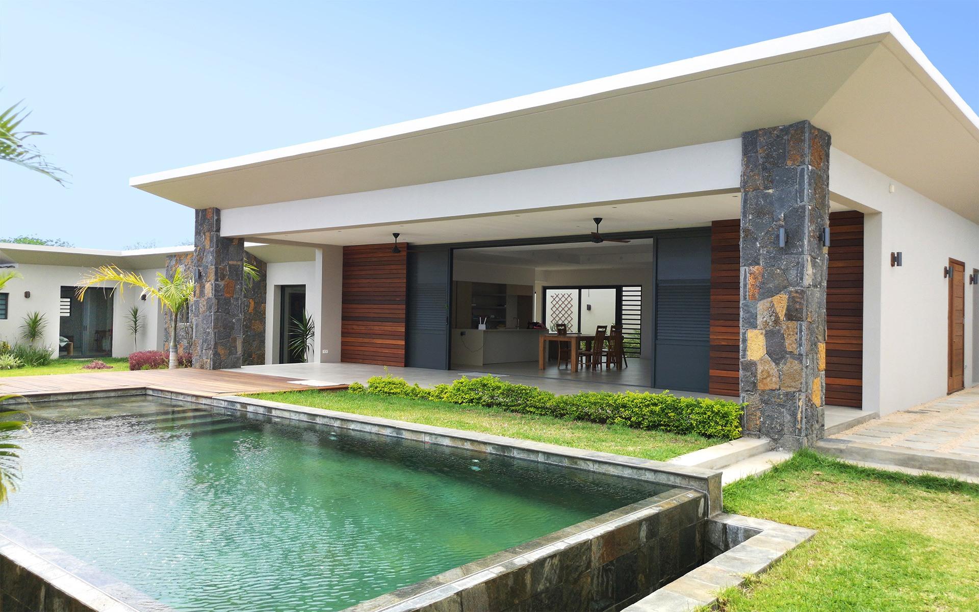 Villa Pleine Campagne 3 Chambres
