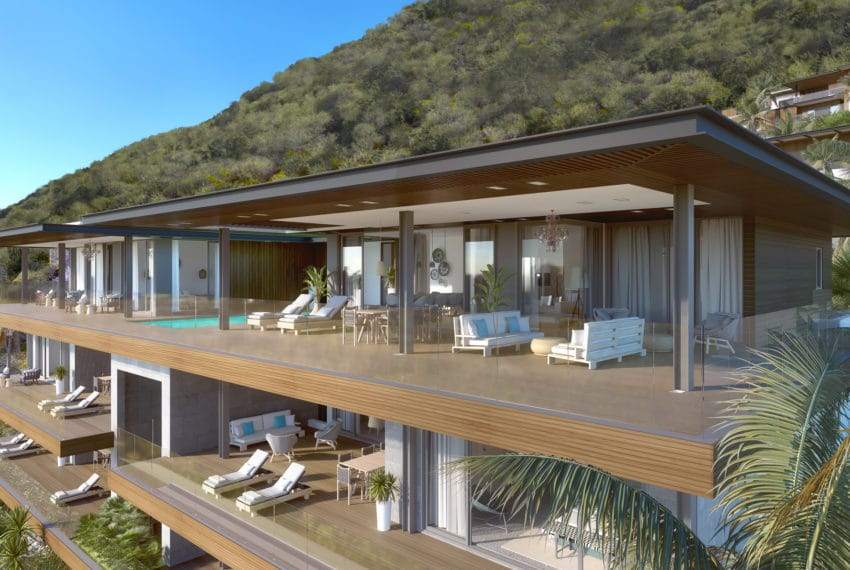 residence legend hill - investir a ile maurice