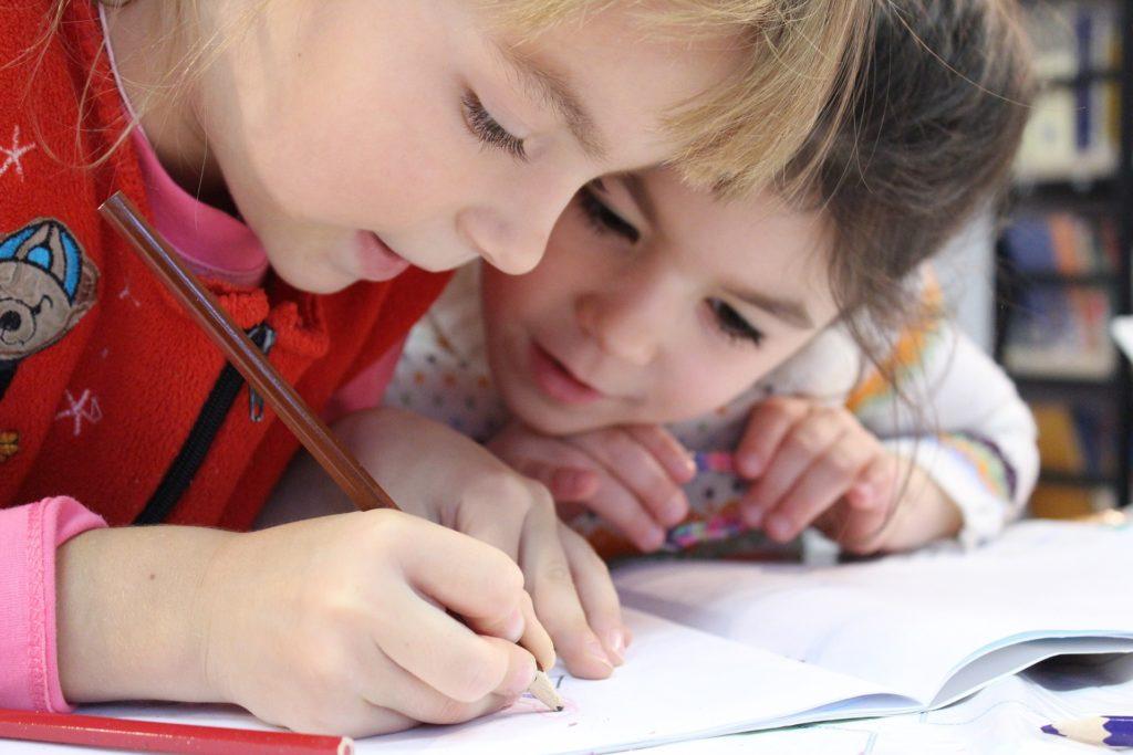Education a lile maurice