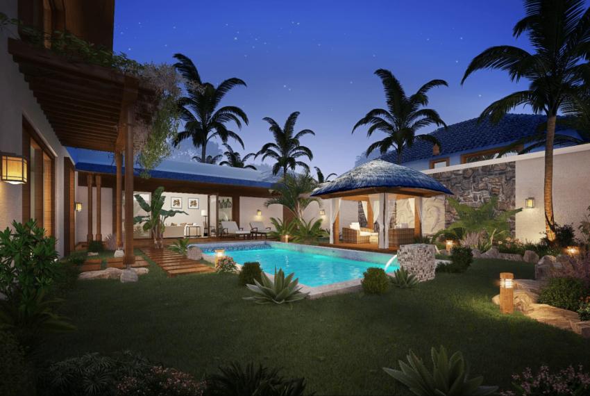 orchid villas