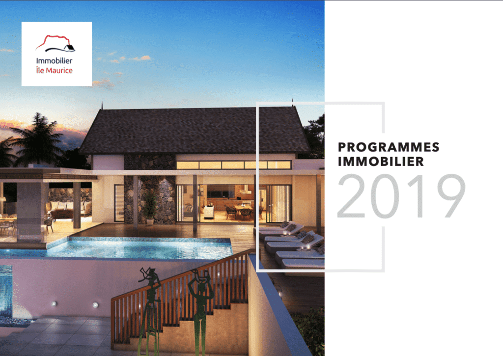 Guide Programme Immobilier Ile Maurice