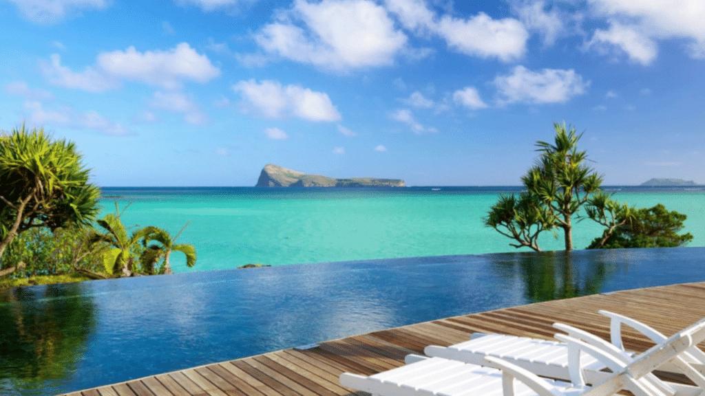 cL'île Maurice : le paradis des placements immobiliers