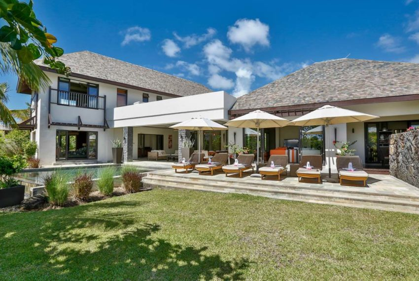 Anahita - Villa Lunea E25 4