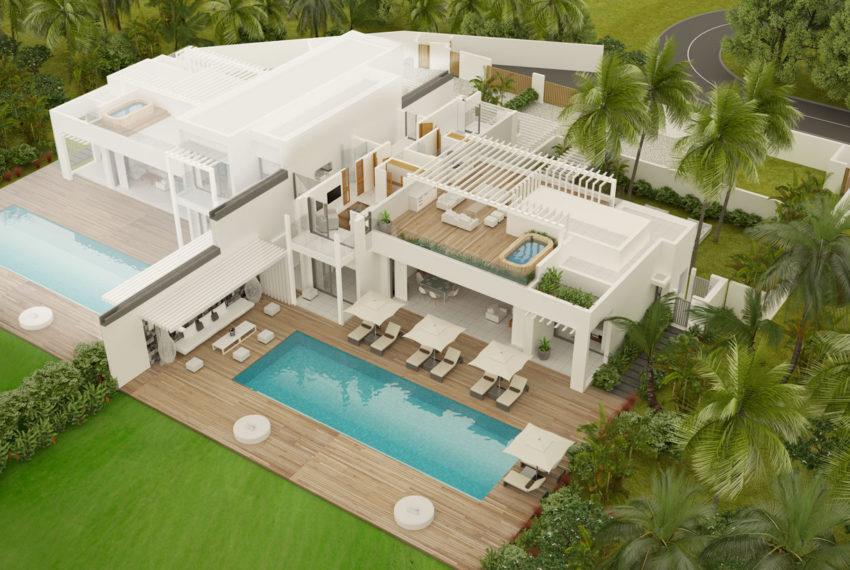 Villa-Turquoise---1er-étage