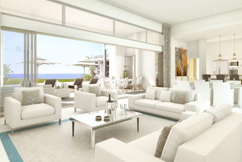 Villa-Turquoise---Intérieurs