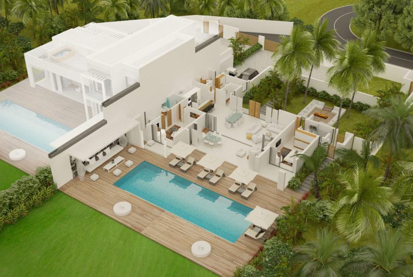 Villa-Turquoise---Rez-de-chaussée