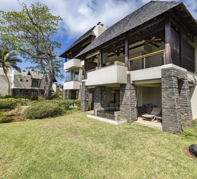Achat Villa Appartement Anahita Ile Maurice