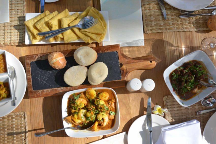 cuisine ile maurice - achat etranger ile maurice