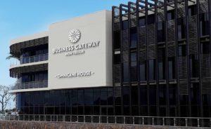 Gateway Smart city Mon trésor immobillier ile maurice