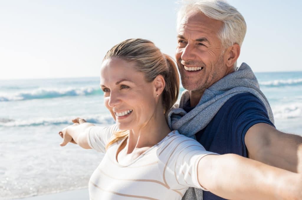 Ile maurice une retraite en couple
