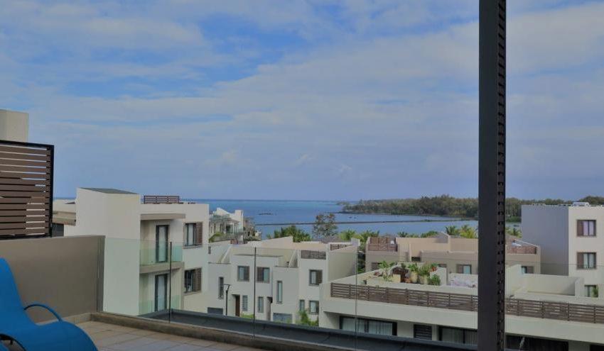 Revente Penthouse Azuri Ile Maurice
