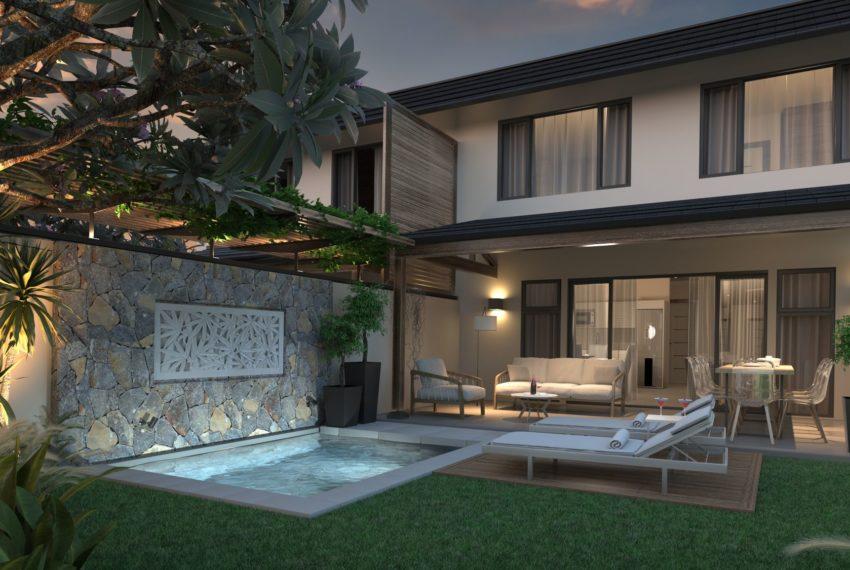 Bay VIew Estate Cap Marina