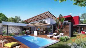 Achat Villa 8ight Ile Maurice