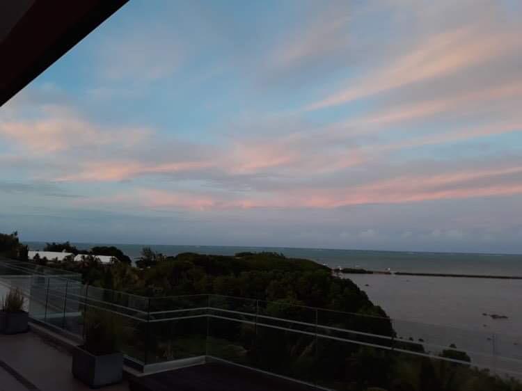Penthouse Azure vue sur mer