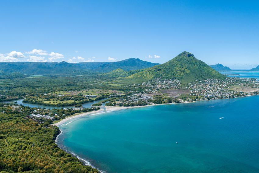 Achat Villas Tamarin - investir a Ile Maurice