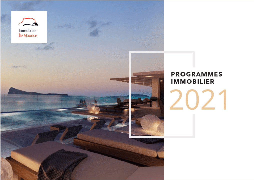 2021 programmes immobilier luxe ile maurice