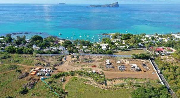 Cap Marina Travaux - Achat Villa Ile Maurice