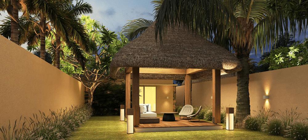 Kamirra Villas Luxe Ile maurice