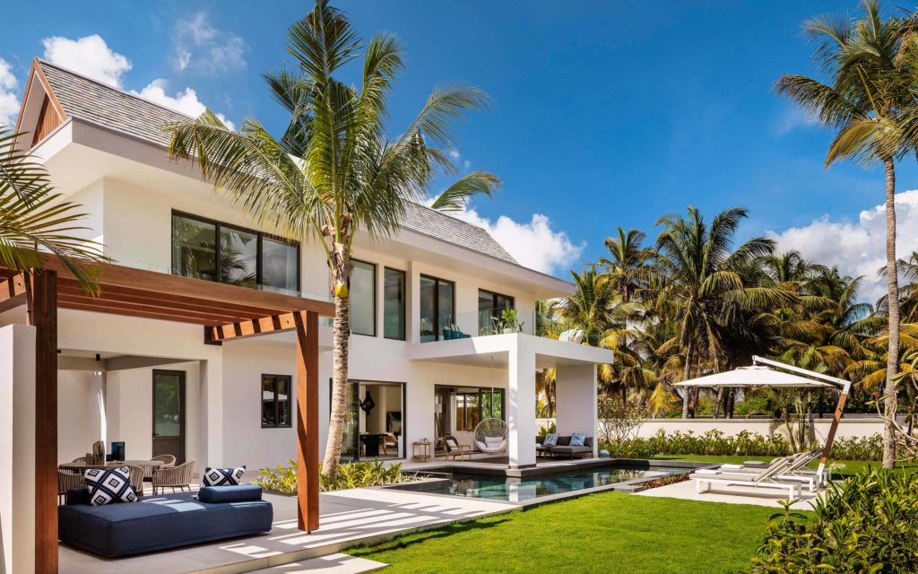 one-only-saint-geran-villas