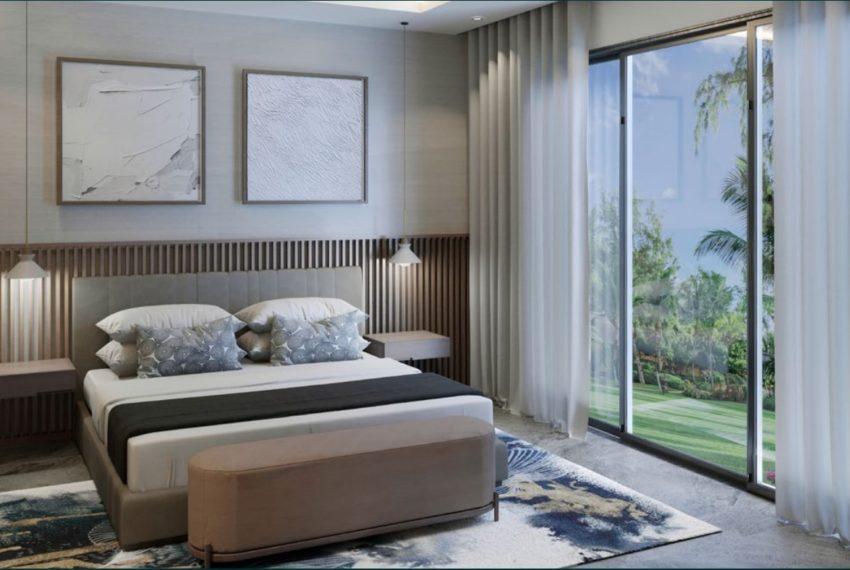 Lifestyle Masterbedroom